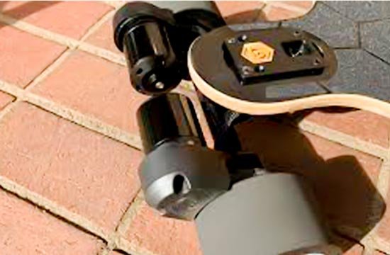 Evolve Bamboo GTX – The Best Electric Skateboard?