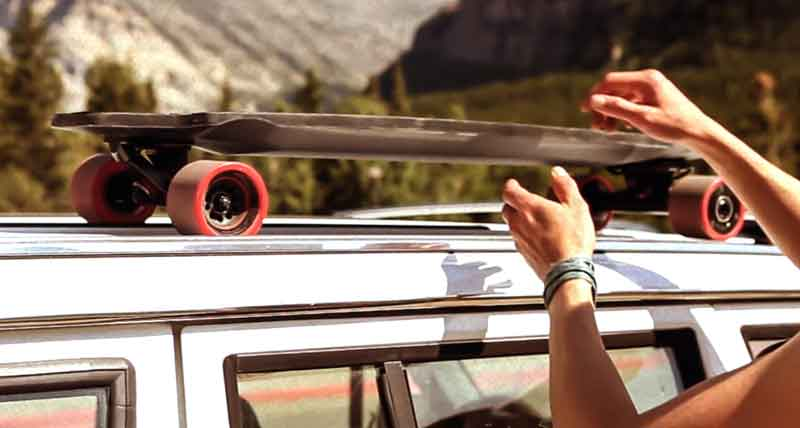 Know About Inboard M1: The Cool Electric Skateboard