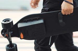 Meepo V3 Electric Skateboard – Fast & Powerful