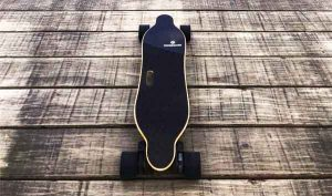 Electric Skateboard Review: Ownboard W2 – The Best Mid-Tire Belt Drive