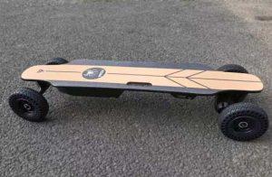 Electric Skateboard Review 2019 – Yecoo GT Longboard : Urban Off Road