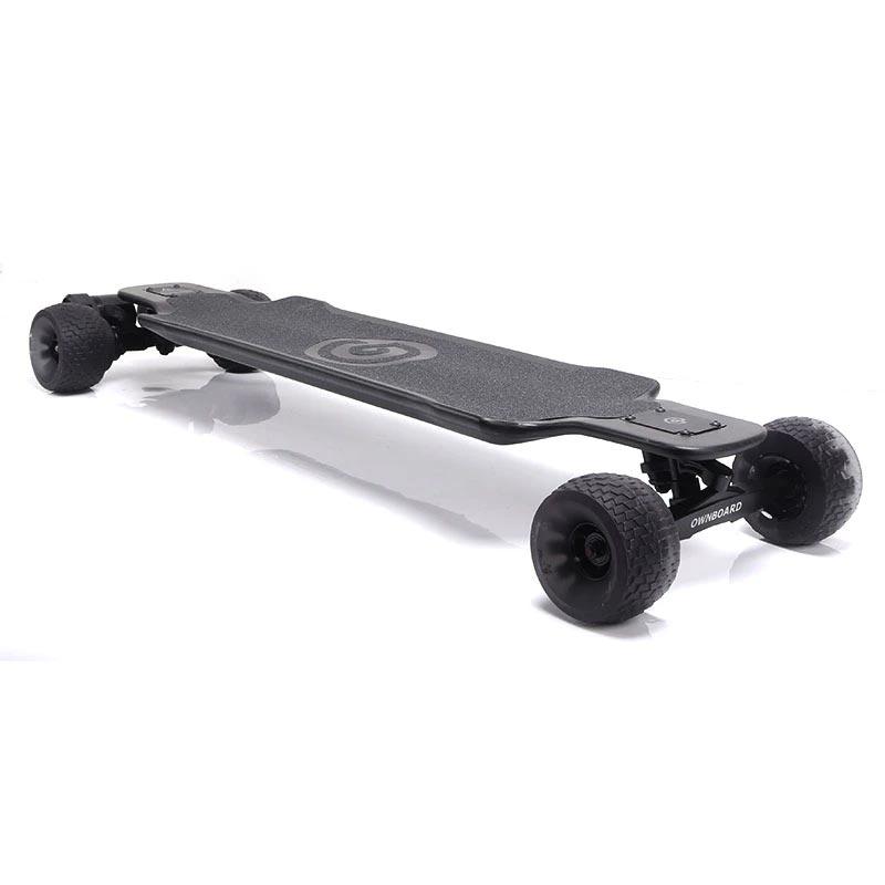 """Ownboard Carbon AT (40"""") skateboard"""