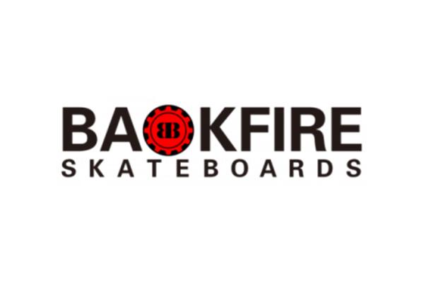 backfire logo