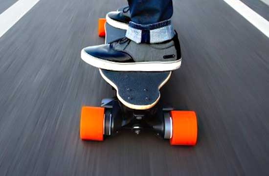Top 10 Fastest Powered Electric Skateboards in 2021