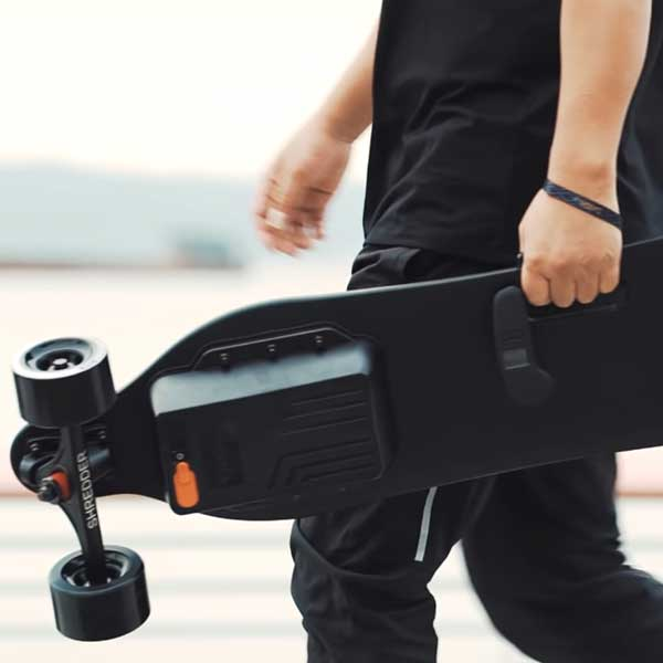 Meepo V3 Electric Skateboard – Fast & Powerful