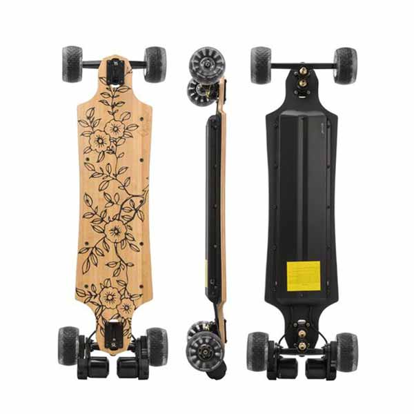 Verreal RS electric skateboard