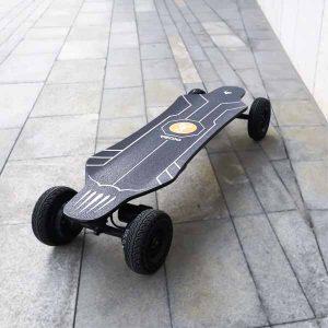 Yecoo GTS Long Board Review – Best Off-road & Street Electric Skateboard