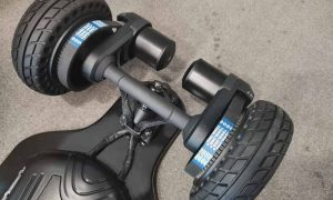Yecoo GT3 All-terrain Electric Skateboard Review – The Newly Updated Board